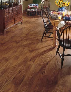 hardwood flooring in Miamisburg, OH