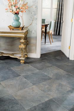 luxury vinyl flooring in Miamisburg, OH
