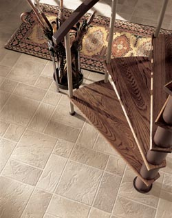 luxury vinyl plank flooring in Miamisburg, OH
