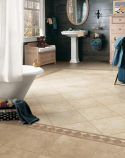 tile flooring in Miamisburg, OH