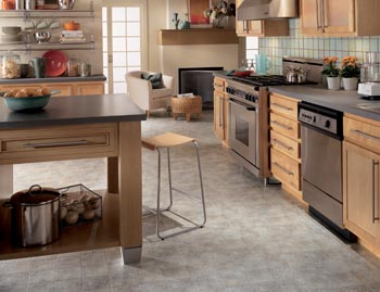 vinyl flooring in Miamisburg, OH